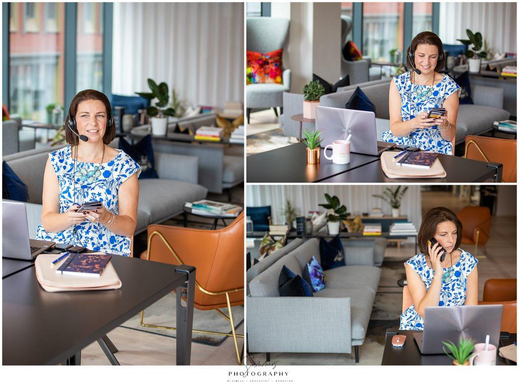 Personal Brand Photographer Reading Berkshire Business Coach