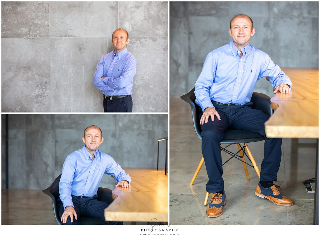 Personal Brand Photographer Reading Berkshire Mindset coach
