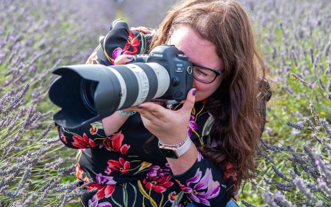 7 Questions to Ask Your Personal Brand Photographer