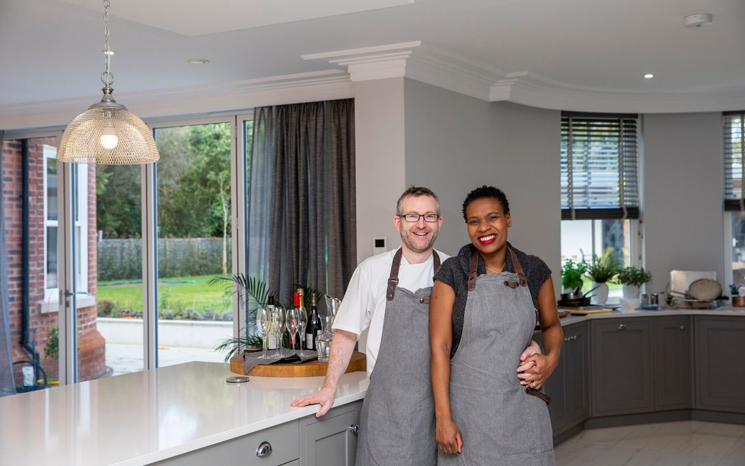 Personal Brand Photography in Sunninghill Berkshire