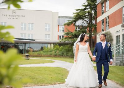 Wedding Photography The Runnymede on Thames Hotel Wedding Photographer