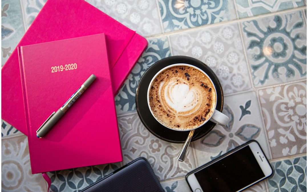 planning your personal brand photo shoot