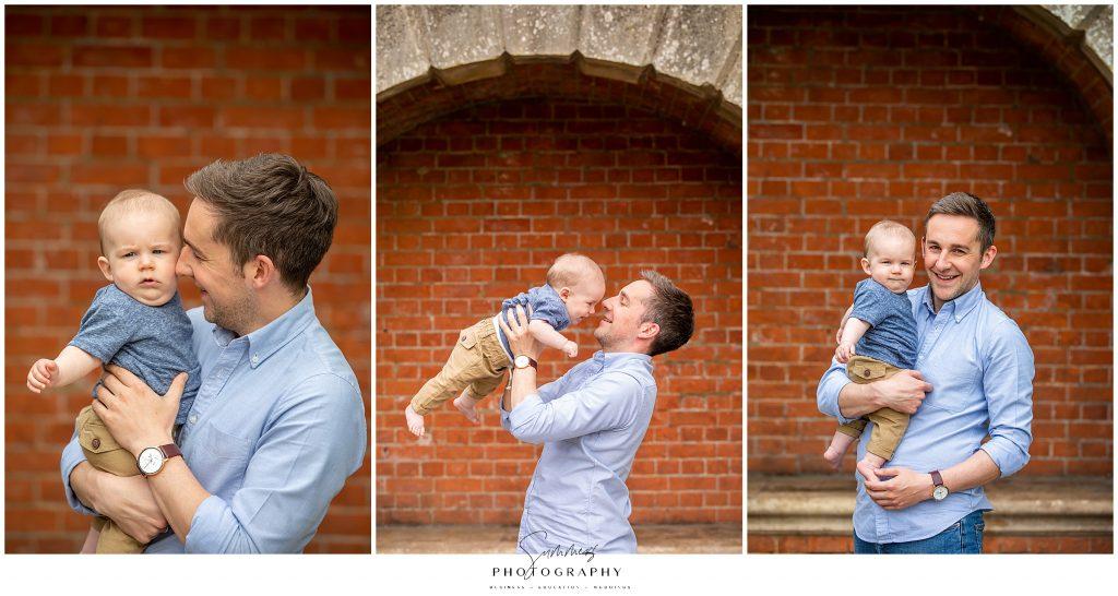 Bracknell Family Photographer