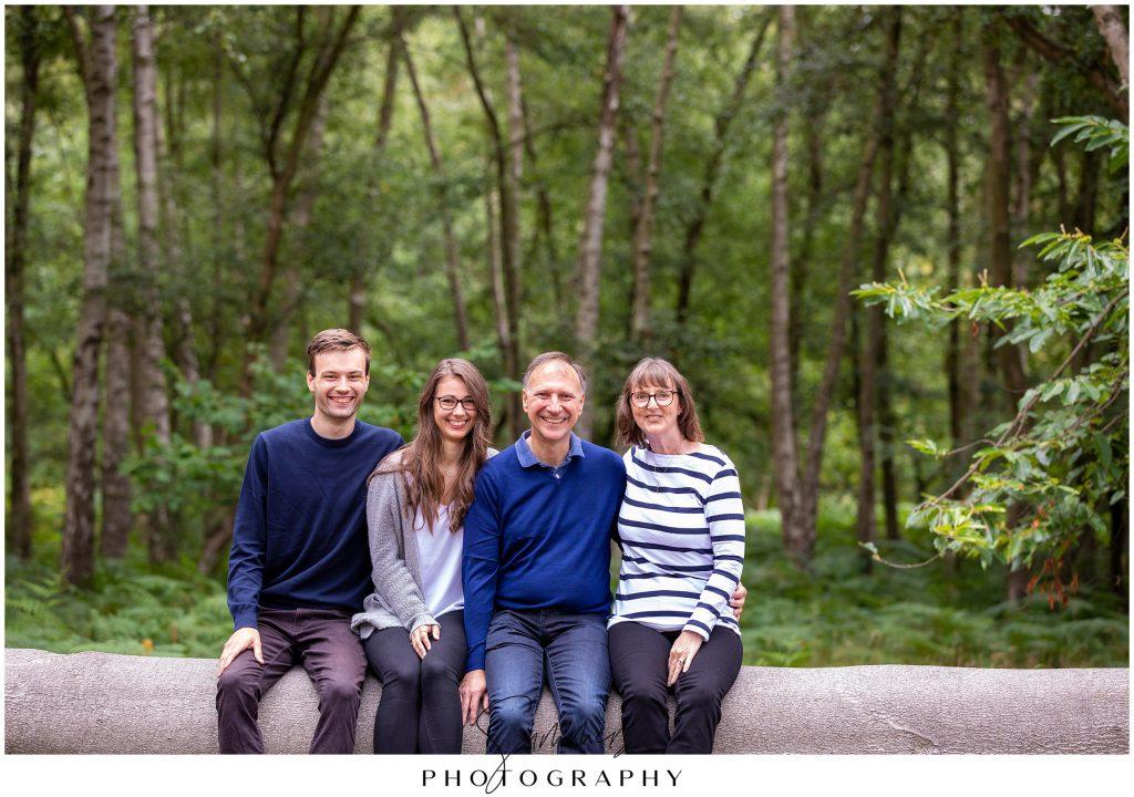 Berkshire Family Photographer Family Photo Shoot Runnymede