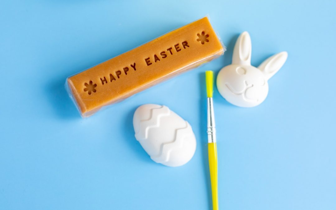 5 Quick Ways to Create Easter Product Photographs