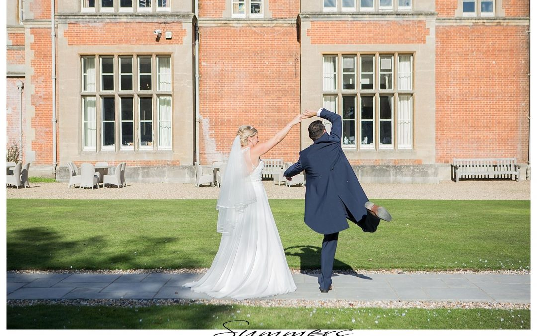 Easthampstead Park Wokingham Photographer – Lisa and Gareth