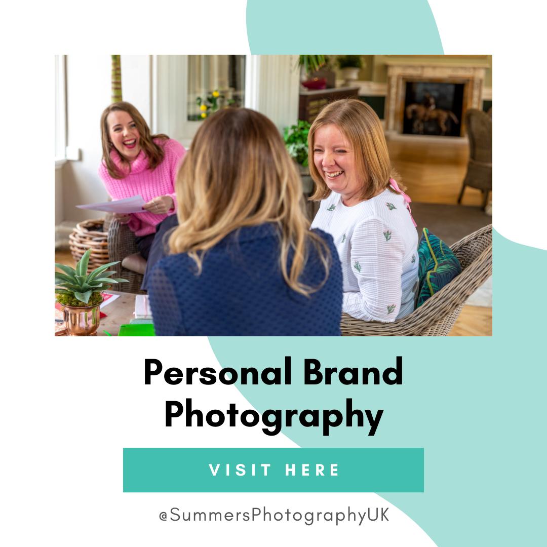 Berkshire Personal Brand Photography