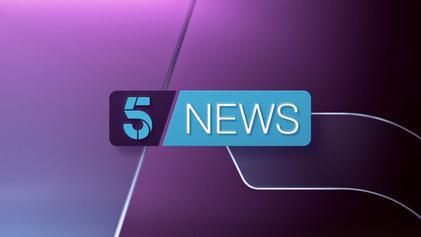 5 news logo